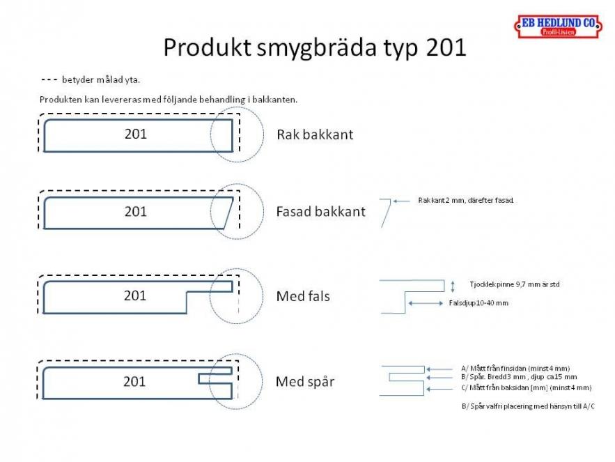 Smygbräda 1164 n2l4h7r5v5 - 320
