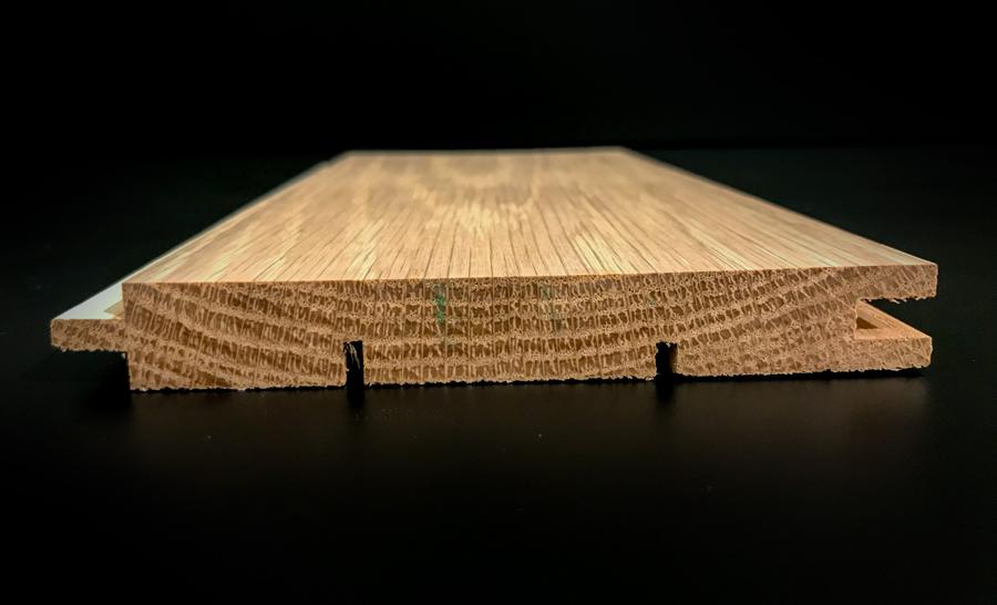 Ek-panel slätspont